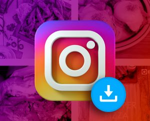 como salvar fotos do instagram no pc tutorial